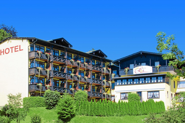 Www Hotels In Bischofswiesen